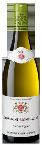 Ch 226 Teau De Chassagne Montrachet Old Vines 2011 Bader Mimeur