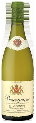 Bourgogne Chardonnay 2008